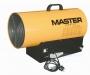 Nagrzewnica gazowa MASTER BLP 30 M