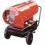 Nagrzewnica - Olejowy ogrzewacz powietrza