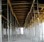 System szalunków stropowych